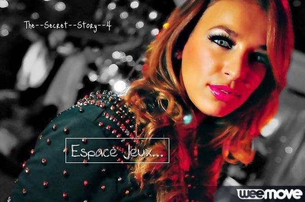 ‹.← ܤ Special Espace Jeux ` ( k ) ‹.↓ ܤ Sєcret Story ❤ ` ( k ) ‹.→ ܤ The--Secret--Story--4 ` ( k )
