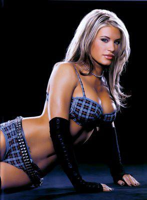 Ashley Massaro, una Diva en Playboy - Navegando por