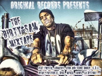 NEW MIXTAPE TRES BIENTOT Feat Twista, Rma2n, Diomay,  Bone Thugs, Ahmess, Till I Die, Vitae, Craiz, Ludacris, J_Logaan, Geno & Skunk Boogie, M.A.S.S., L.E.S., Merka, Fa�nel, Beuz.....