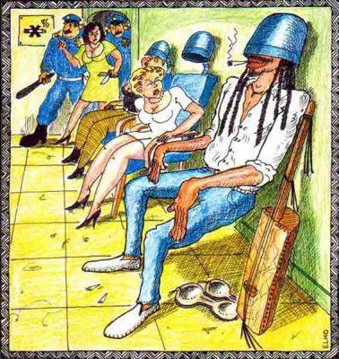 de rasta life180 gnawa reggae skyrock