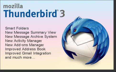 l► T�l�charger Mozilla Thunderbird 3.1.7 ( gratuit )