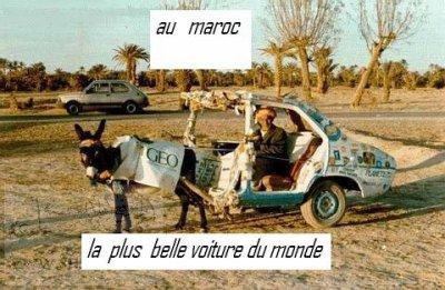 la plus belle voiture du monde au maroc blog de ayyad1985. Black Bedroom Furniture Sets. Home Design Ideas