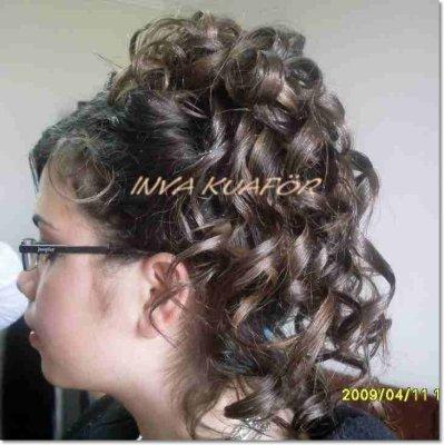 Coiffure chignon tresse facile coiffure 2012 cheveux gris dijon tendance riesl - Salon coiffure rue st laurent ...
