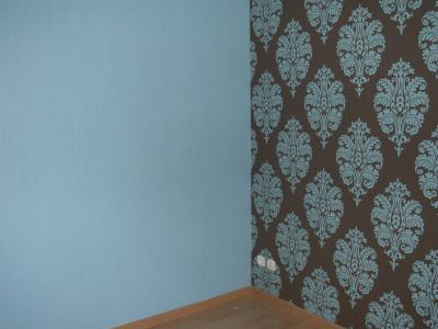 pose de papier peint avec raccord dans les angles hyeres tous travaux du batiment vitry le. Black Bedroom Furniture Sets. Home Design Ideas
