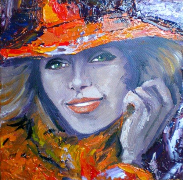 Dam domido page 4 - Auto entrepreneur artiste peintre ...
