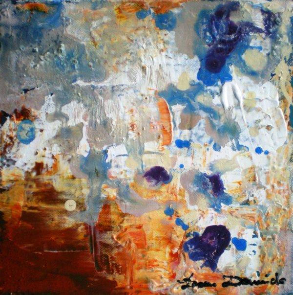 peinture abstraite sur toile peinture 224 l huile au couteau la peinture le dessin mes