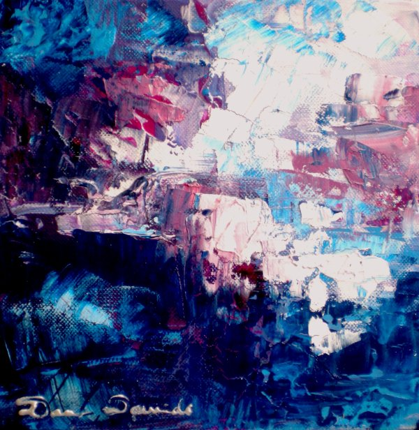 Dam domido abstraction lyrique les coraux des fidgi for Abstraction lyrique