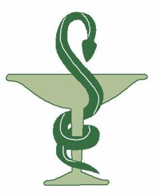 Quelle est la signification du serpent enroul dans le verre sur le symbole des pharmacies el - Coupe menstruelle en pharmacie ...