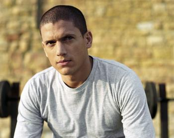 Le plus beau du monde wentworth miller alias michael for Le plus beau canape du monde