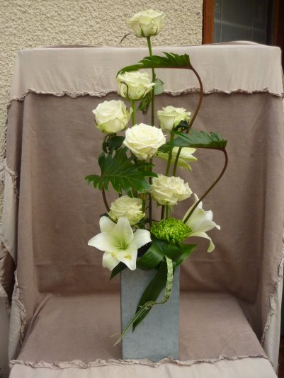 Bouquet lin�aire