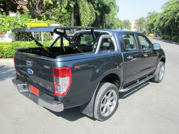 couvre benne multipositions ford ranger 2012 double cabine dispo chez garage georges sp cialiste. Black Bedroom Furniture Sets. Home Design Ideas