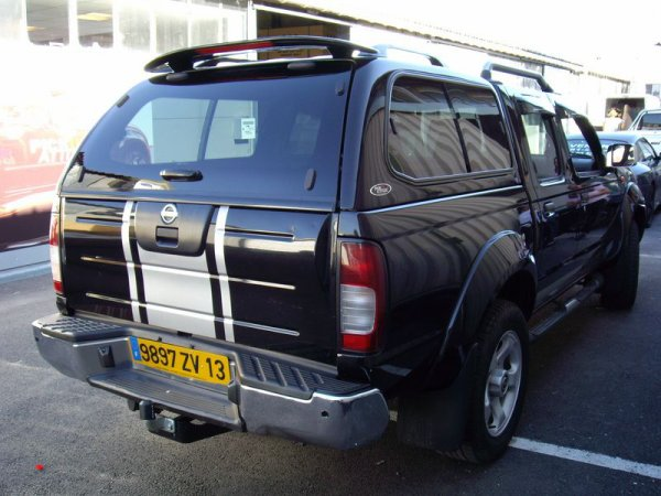 Articles de madein4x4 tagg s nissan navara garage georges - Controle technique illkirch ...