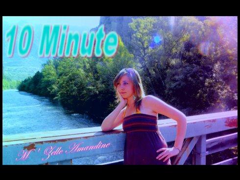 Amandine - 10 Minute (Inna) (2011)
