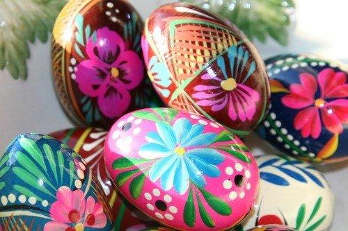 Paques en pologne et ses traditions carpe diem - Quand ramasser les oeufs de paques ...