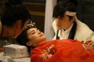 Film : Taiwanais/Hong-Kongais Butterfly Lovers 102 minutes [Romance, Drame et Arts martiaux]