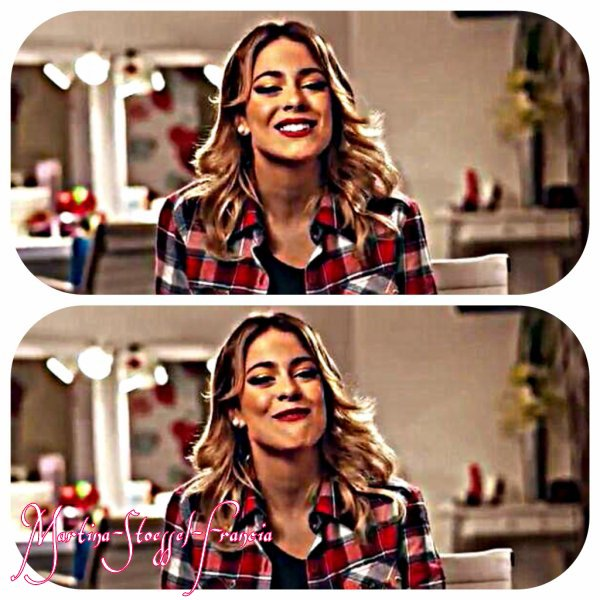 photos de martina pour violetta le film blog de martina stoessel francia. Black Bedroom Furniture Sets. Home Design Ideas