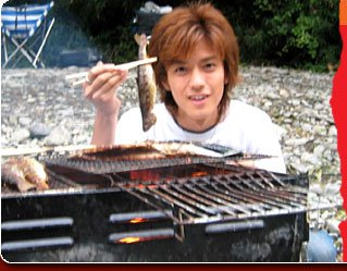 Handa Kento profile