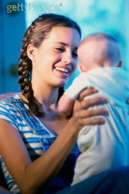 Bourses d'études pour les mères adolescentes