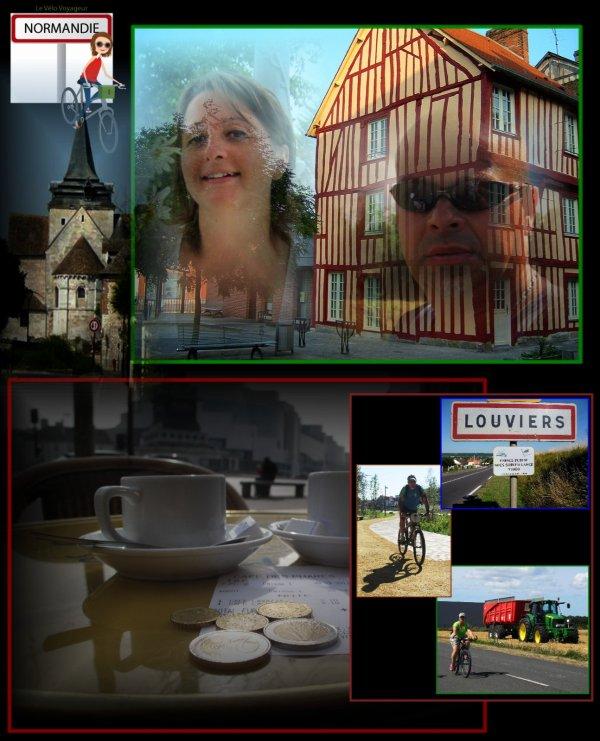 Vacances 2014 : La Normandie 2 ...