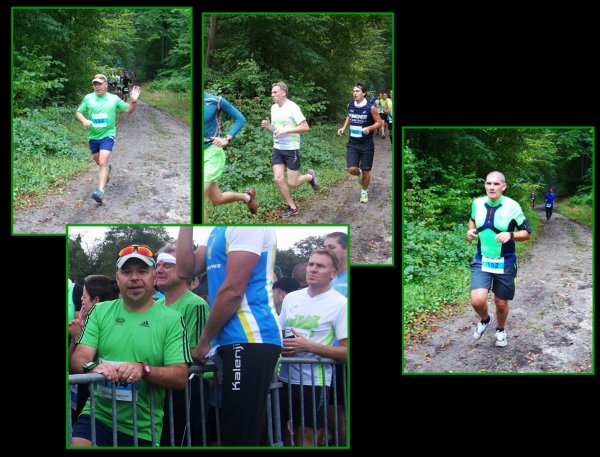10 Km de Fleurines 2014 ...�pisode 2