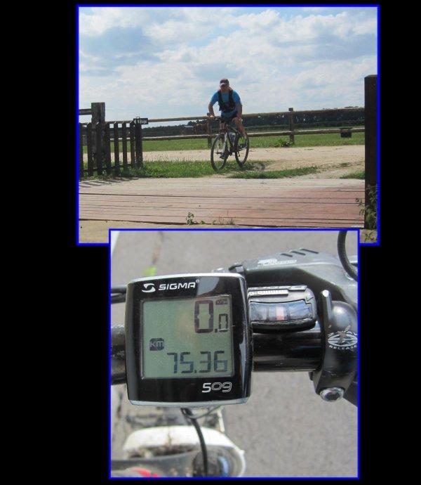 Coureur des villes, Cyclo des champs ...