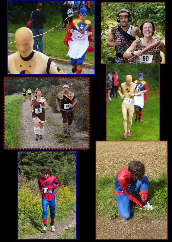 La Cro-Magnon 2014 … la course ...