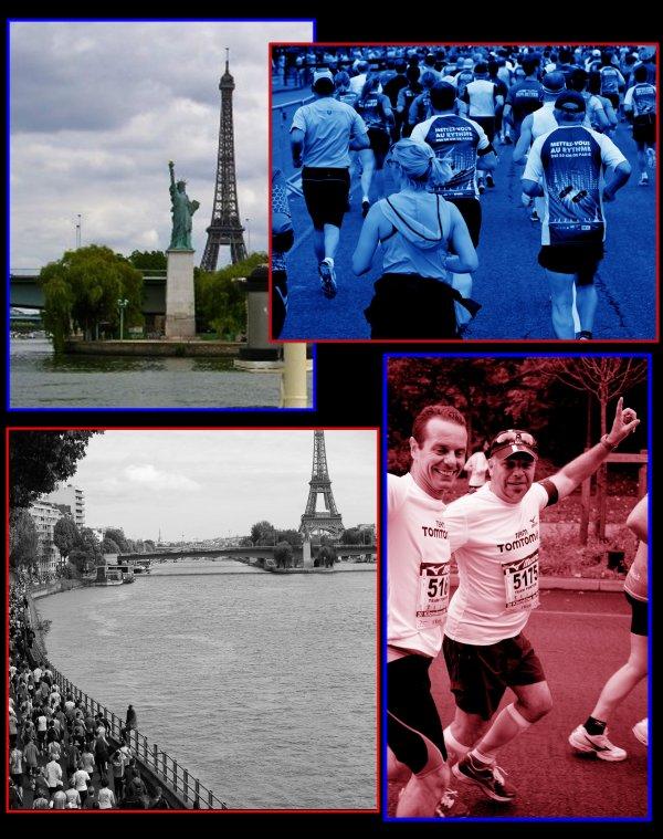 20 km de Paris 2014 ... �pisode 2