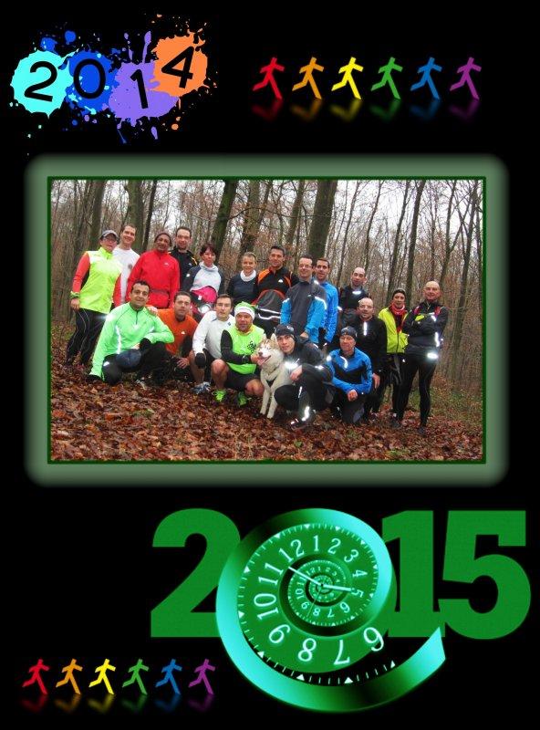 Bonne & Heureuse Ann�e 2015 ....
