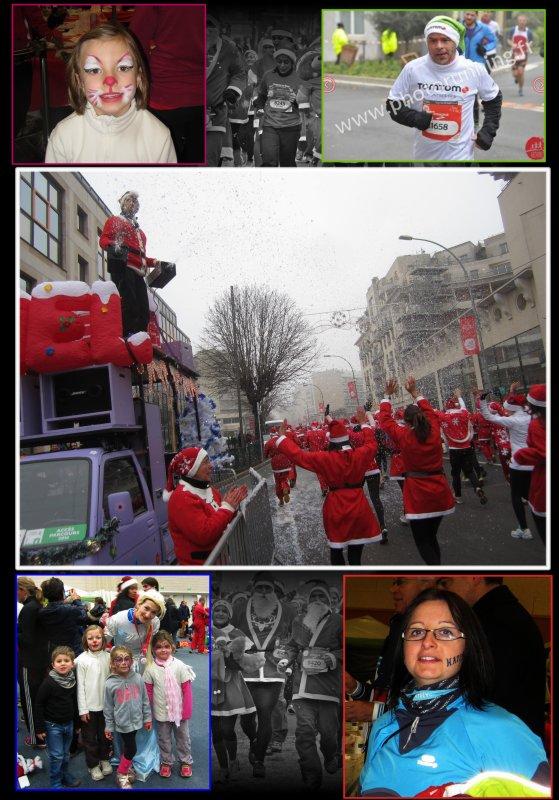 Petit chaperon vert & Petit chaperon rouge � Issy ...2014 �pisode II...