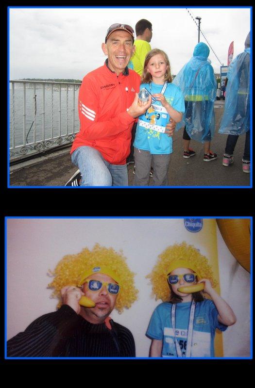 Marathon de Gen�ve ... �pisode 2 ....
