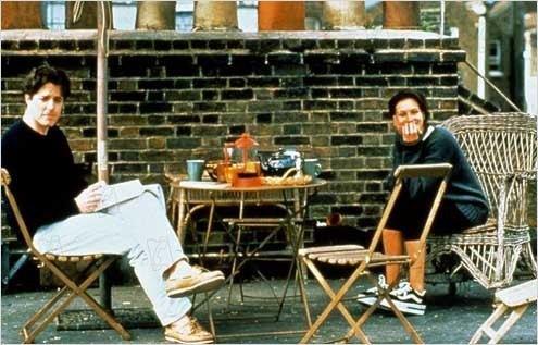 Un coup de foudre � Notting Hill