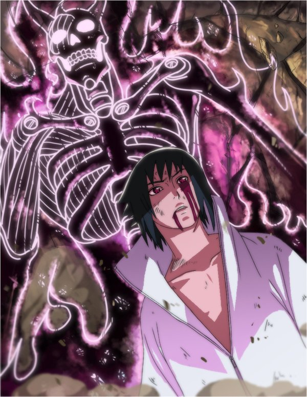 Sasuke uchiwa blog de shippuden14100 - Technique de sasuke ...