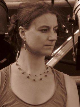 Il y avait aussi la merveilleuse <b>Nadia Gerber</b>, guitariste classique qui <b>...</b> - 2910085741_1