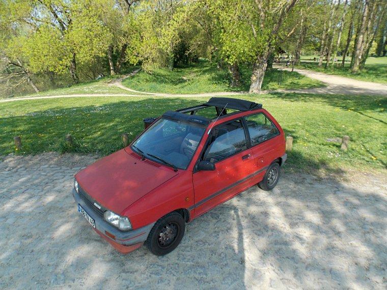 Ma petite collection d'autos de prestige.  3252346650_1_5_s9X35GUS