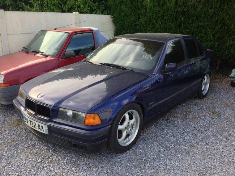 Ma petite collection d'autos de prestige.  3255726466_1_3_3eyyX9v4