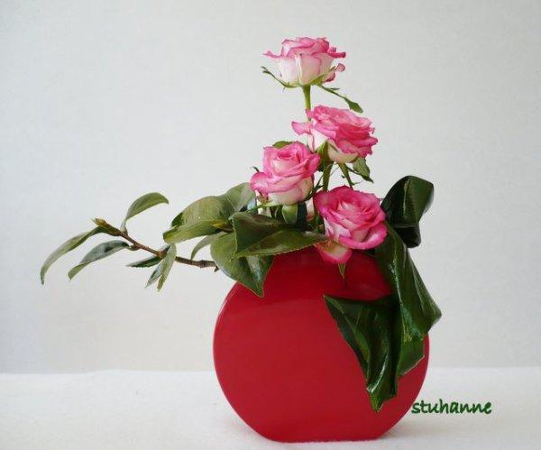 Blog De Stuhanne Page 30 Art Floral Bouquets Et