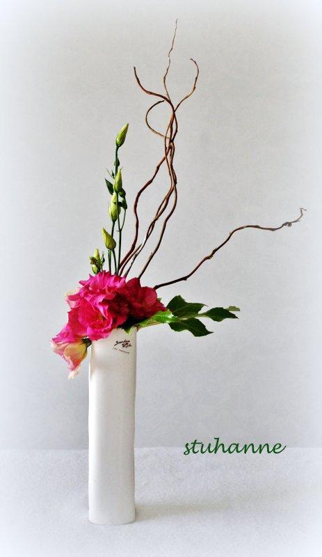 articles de stuhanne tagg s lisianthus art floral bouquets et compositions florales de. Black Bedroom Furniture Sets. Home Design Ideas