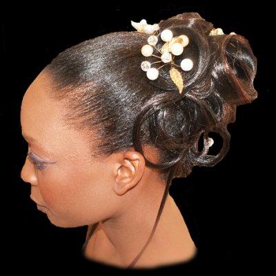 Coiffure cheveux mi long noeud salon de coiffure afro for Salon de coiffure africain lyon