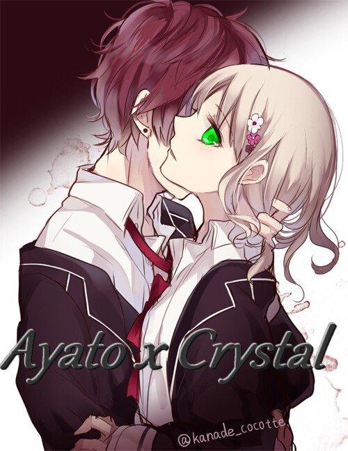 Ayato x Crystal
