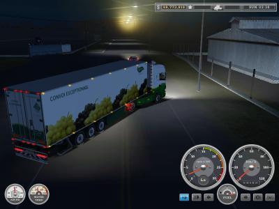 jeu voiture course police