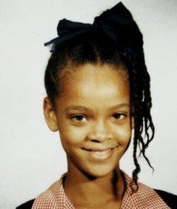 Rihanna avant apres blog de cdricm - Rihanna avant apres ...