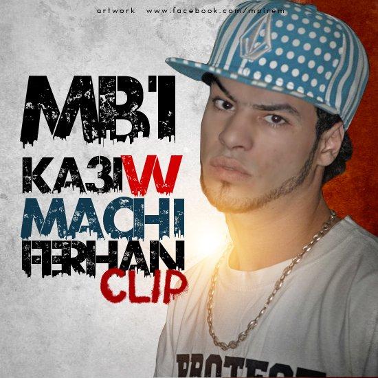 MB1 - Ka3i O'machi Farhan  -  tournage clip