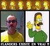 Et oui Ned Flanders existe en vrai...c'est lui