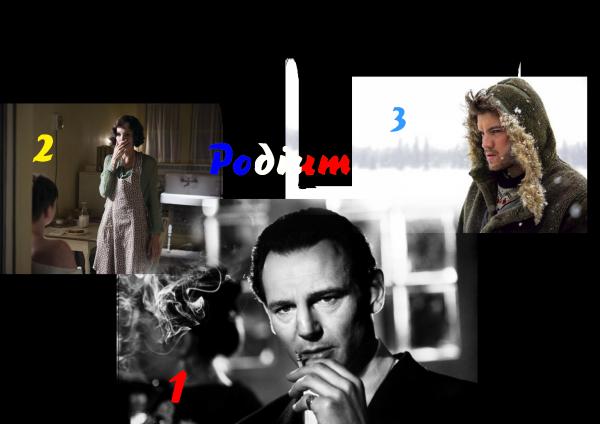 Le Top 10 de meilleurs films ... selon moi !