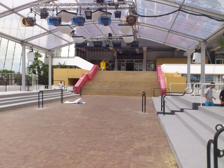 Cannes 2012 : J-1 !