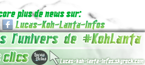 TF1 annonce un probable retour de Koh-Lanta en 2014 en version All Stars