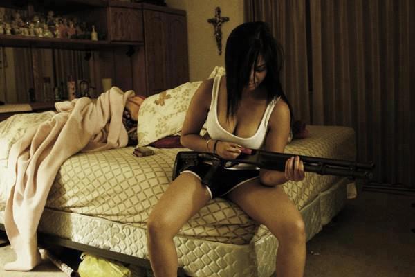 Chronique de Aaliyah * De la petite FilleSage � la VidaLoca