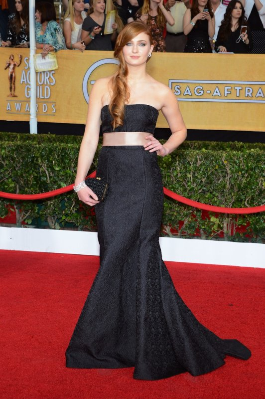 SAG Awards 2014 - Sp�cial casting Game of Thrones