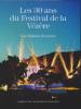 Le festival de la V�z�re Juin 2013