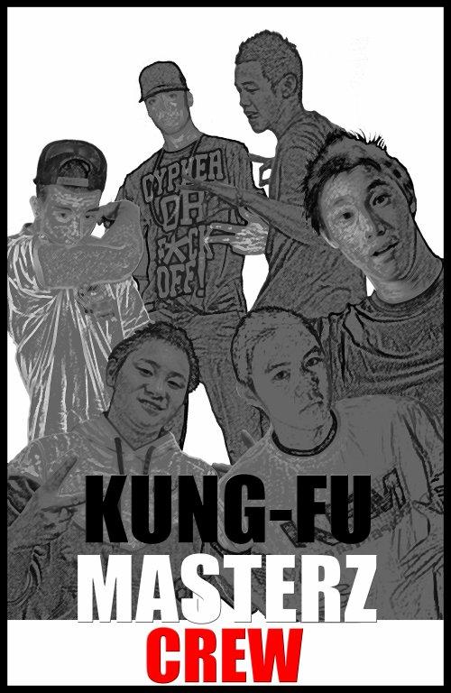 Kung-Fu Masterz Crew